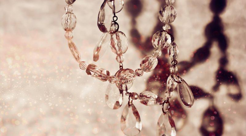 Krásný šperk