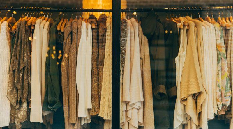 Módní oblečení
