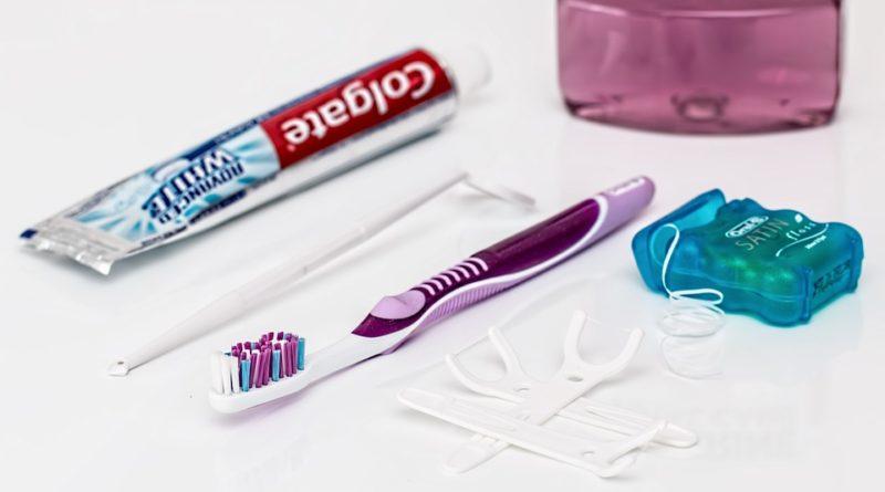 vybělte si zuby