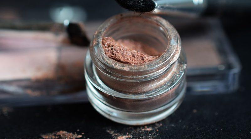 kosmetika NYX