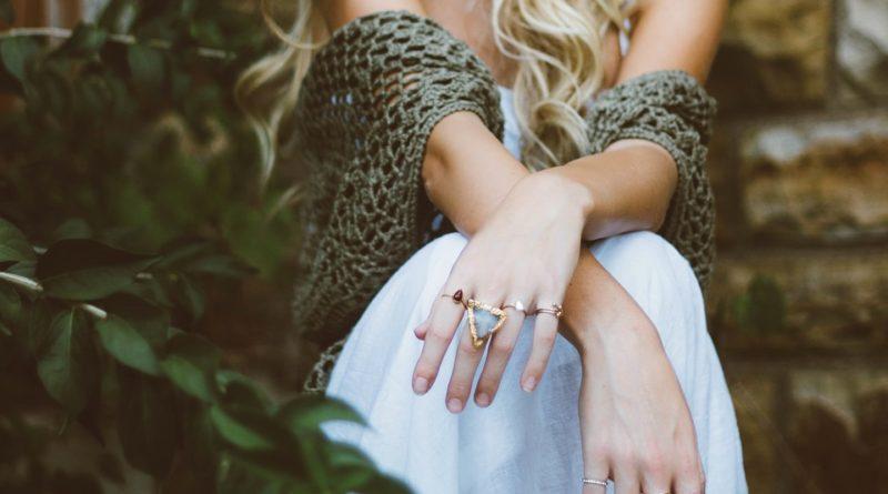 Šperky, které se aktuálně nosí