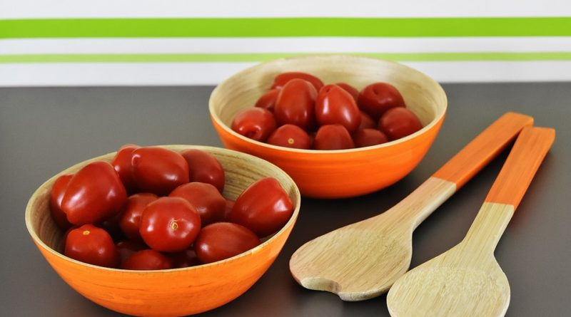 Proč jíst rajčata