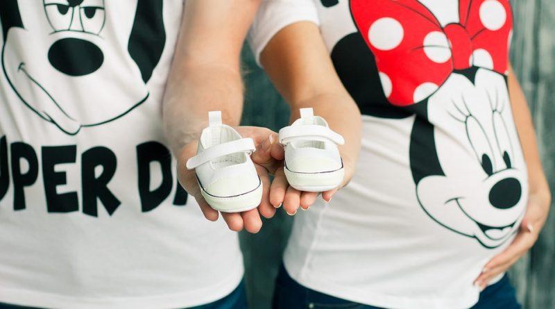 Myšák Mickey a móda