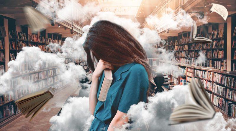 jak zvládnout semestr bez stresu