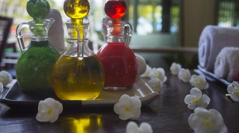Využití oleje v domácnosti