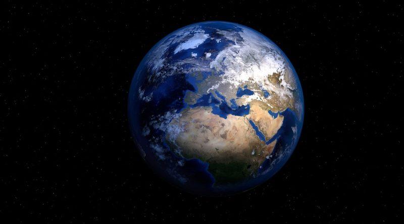 Zajímavosti o planetě Zemi, které vás postaví ze židle