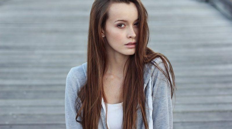 Splihlé vlasy