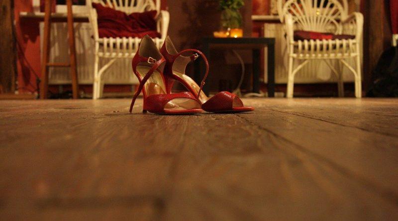 Jaké boty nejvíce škodí?