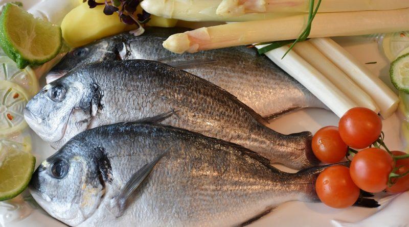 Jakých chyb se dopouštíme při přípravě ryb?