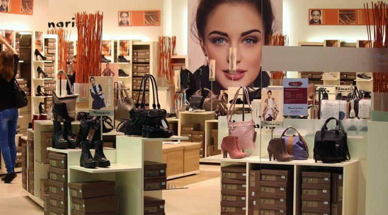 Změňte své nakupovací návyky, radí stylisté
