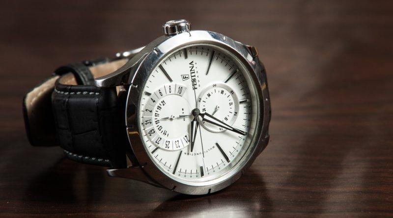 Co hraje při výběru hodinek roli?