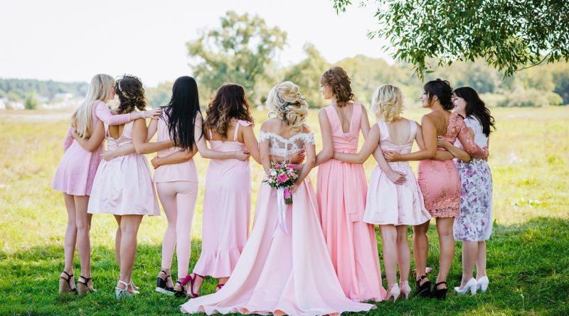 Jak na nezapomenutelnou svatbu